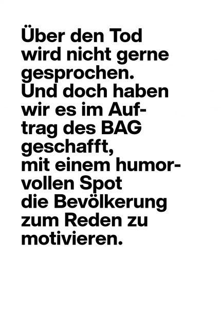 BAG: ORGANSPENDE
