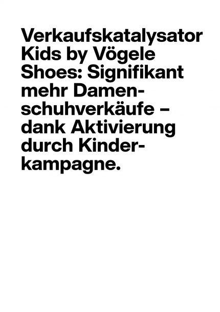 Kids by Vögele Shoes
