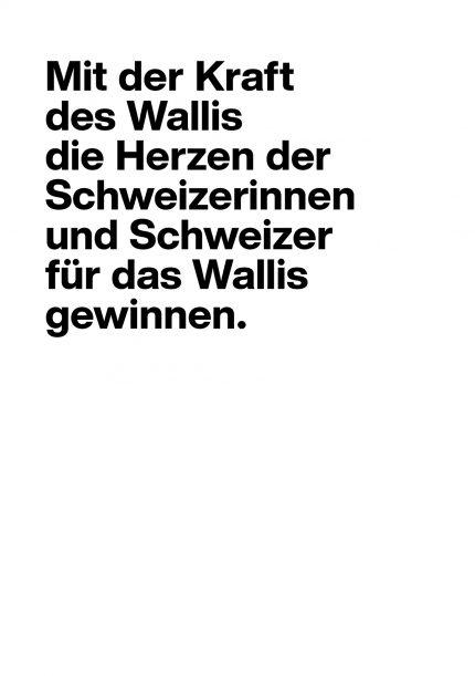 Wallis Promotion